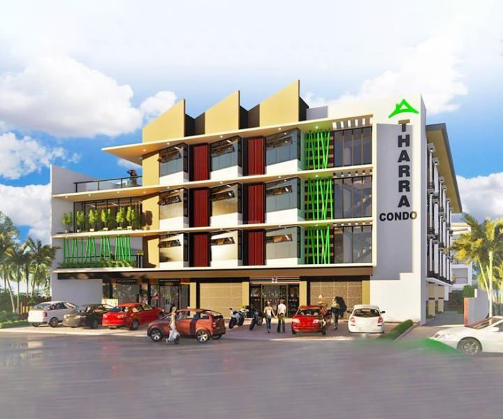 studio unit condo for sale in panglao bohol