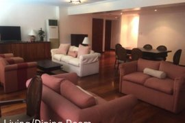3 bedroom condo for rent in Pacific Plaza Condominium