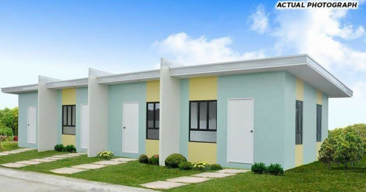 1 bed house for sale in norzagaray bulacan 490 000 for I bedroom house for sale