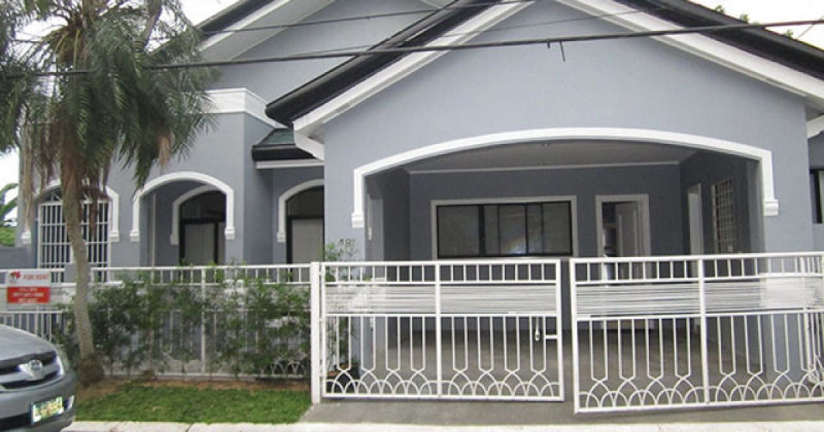 3 Bed House For Rent In Para Aque Metro Manila 45 000 2231880 Dot Property