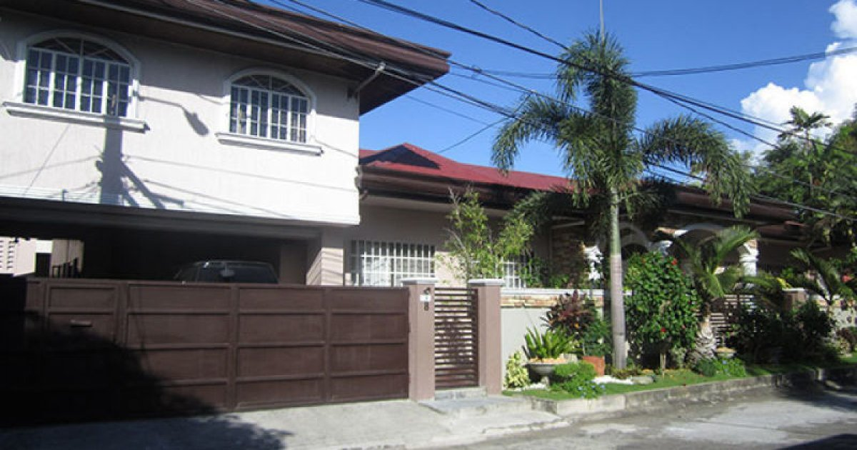 3 bed house for rent in para aque metro manila 75 000 for 9 bedroom house for rent