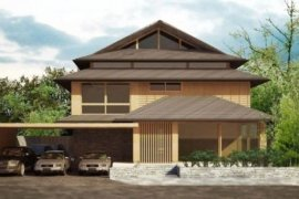 7 Bedroom House for sale in Greenhills, Metro Manila