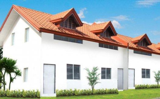 San Lorenzo Homes
