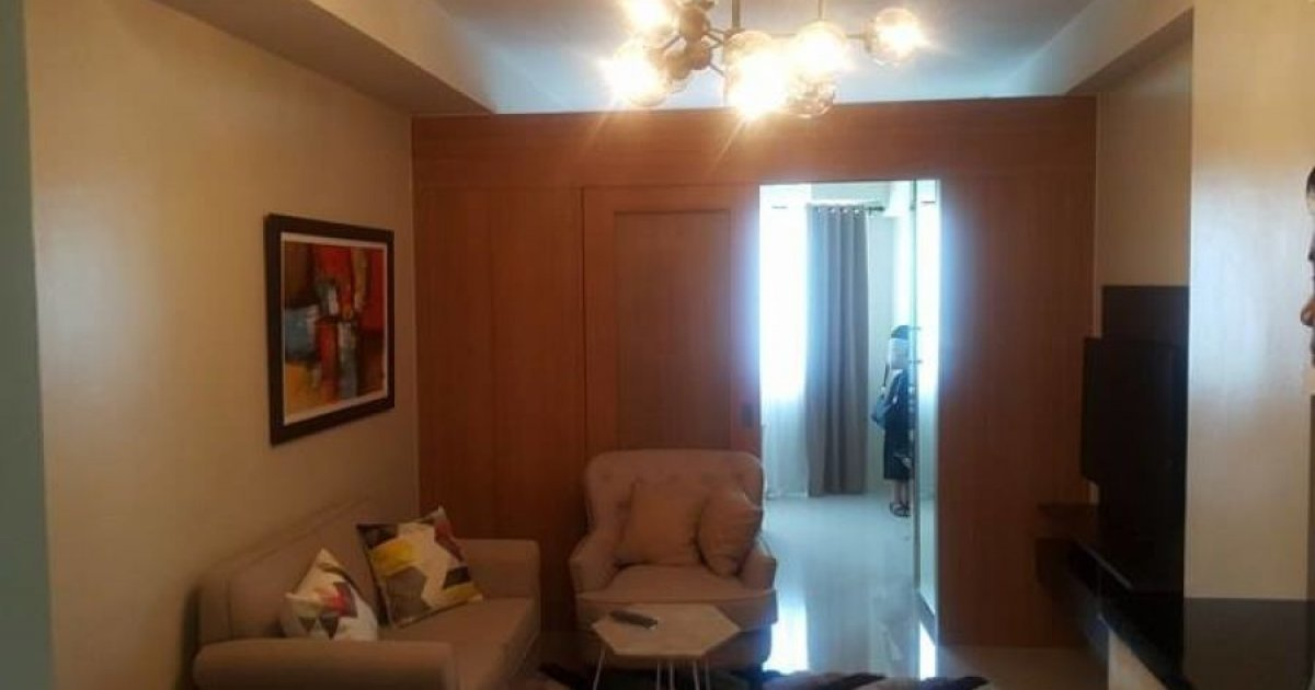 1 bed condo for rent in pasay metro manila 26 000 for 1 bedroom condo for rent