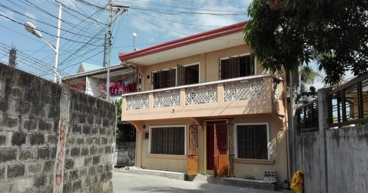 3 Bed Apartment For Rent In Pinagbakahan Malolos 6 000