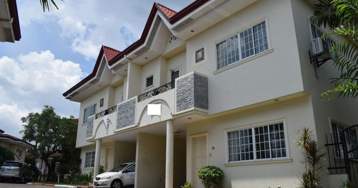 3 bed house for rent in cabancalan mandaue 65 000 for 9 bedroom house for rent