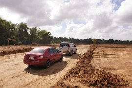 Land for sale in Balubad, Cavite near LRT-1 5th Avenue