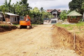 Land for sale in Asis II, Cavite