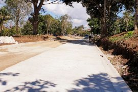 Land for sale in Asis III, Cavite