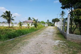Land for sale in Sinaliw Malaki, Cavite