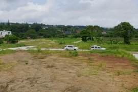 Land for sale in Maitim 2nd Central, Cavite