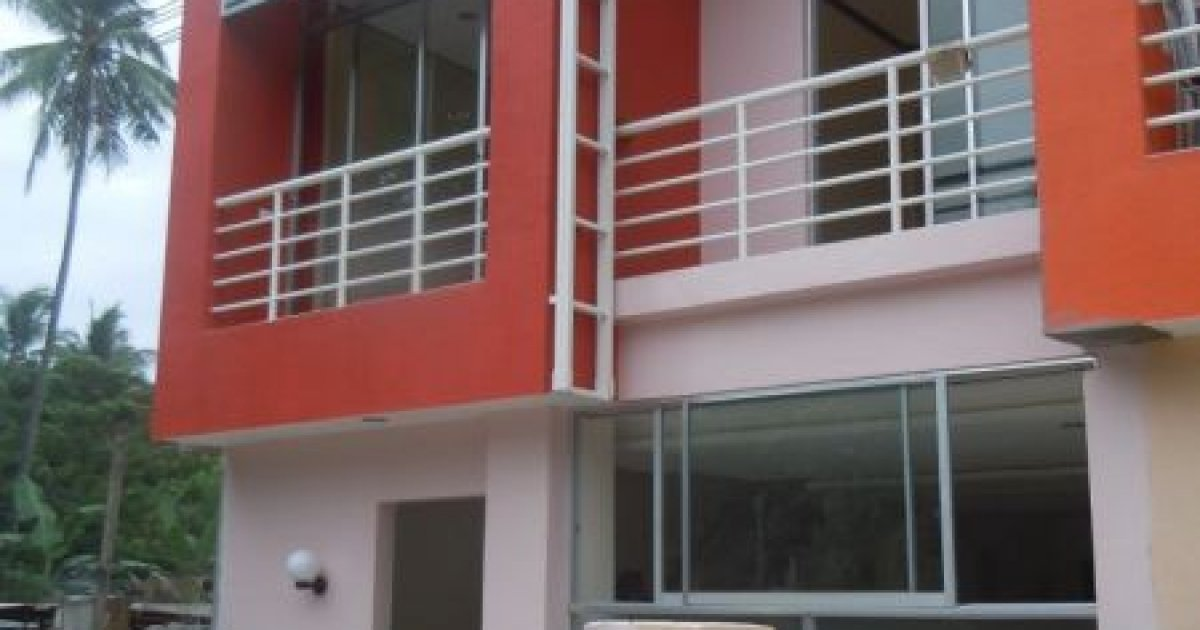 3 bed house for rent in dumaguete negros oriental 15 000 for 8 bedroom house for rent