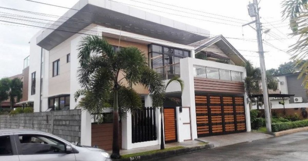 5 bed house for rent in amsic angeles 130 000 2222115 for 5 bedroom house for rent