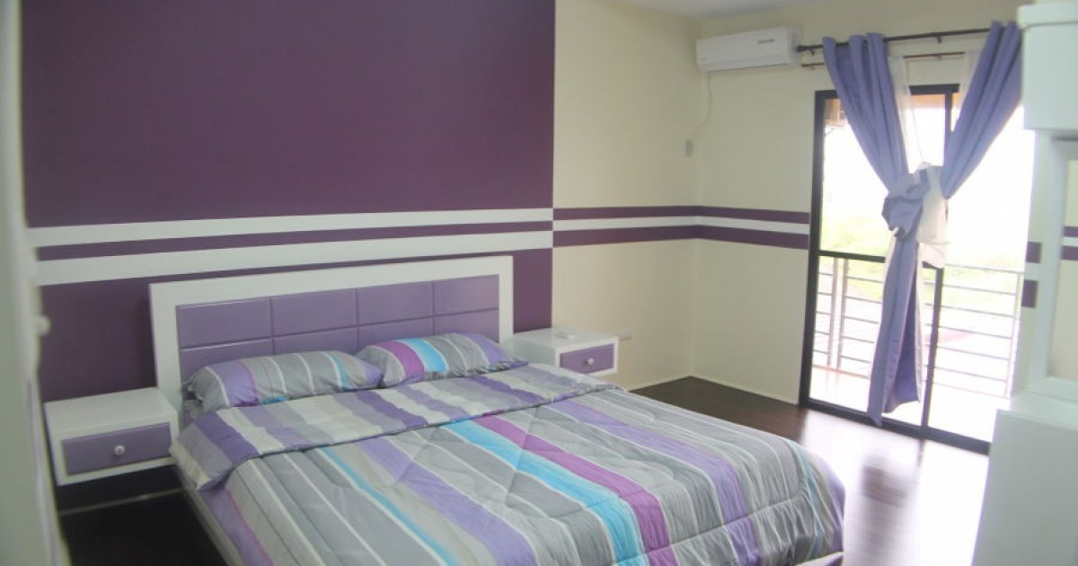 2 Bed Apartment For Rent In Anunas Angeles 25 000