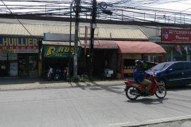 Shophouse for sale in Basak, Cebu