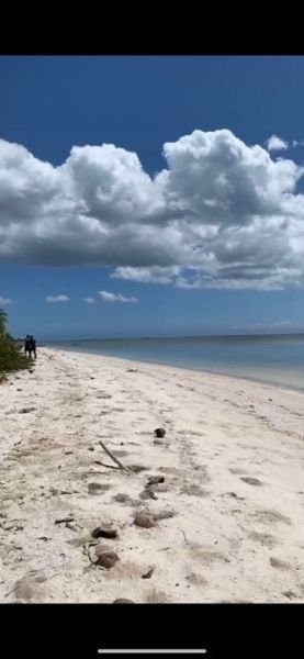 3,900sqm beachfront in san juan siquijor remaining big property in the most popular town