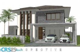 4 bedroom villa for sale in Cebu City, Cebu