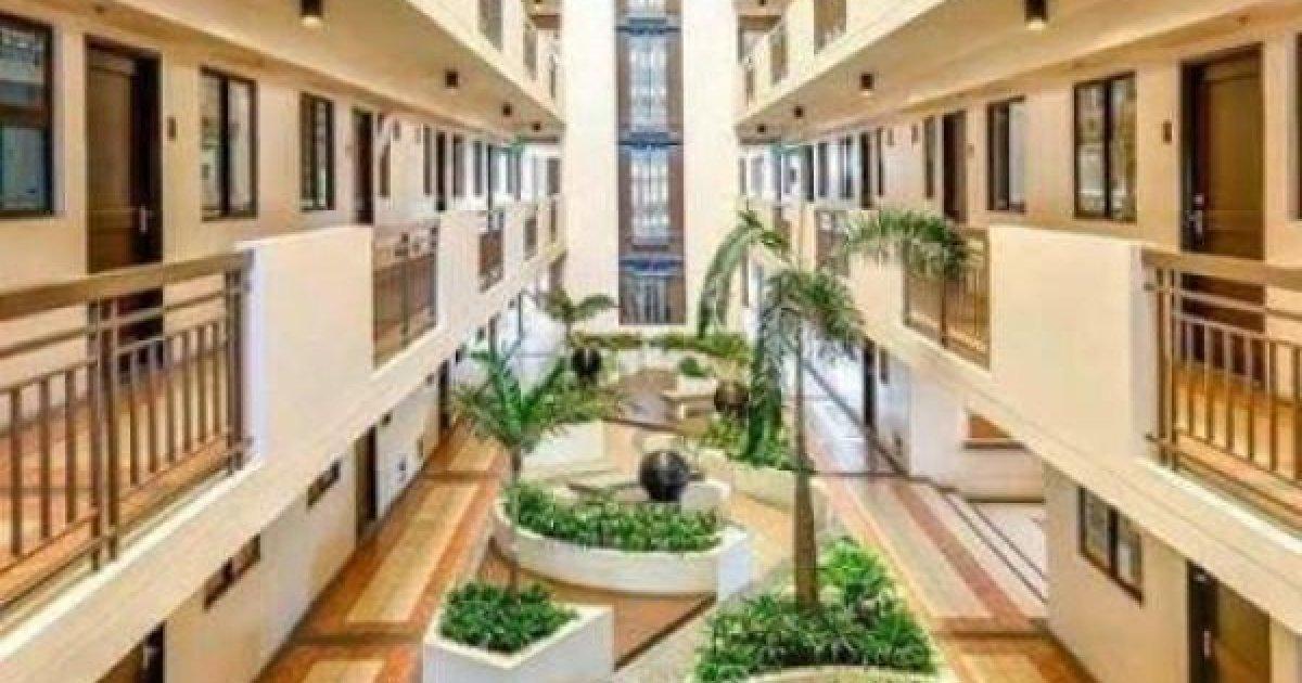 2 Bed Condo For Sale In San Antonio Para Aque 3 600 000 2161575 Dot Property