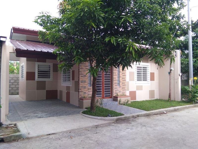brand new house talisay neg. occ
