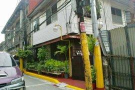 2 Bedroom Apartment for rent in Sampaloc East, Metro Manila near LRT-1 Blumentritt