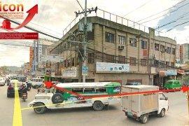 5 bedroom retail space for sale in Barangay 24, Cagayan de Oro