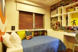 2 bedroom condo for sale in The Olive Place near MRT-3 Boni