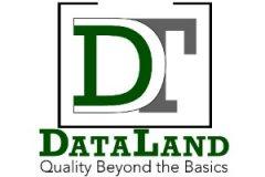 Data Land Inc.,