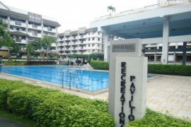 3 Bedroom Condo for sale in Riverfront Residences, Pasig, Metro Manila