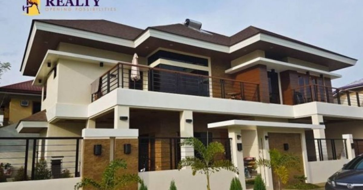 6 Bed House For Sale In Balulang Cagayan De Oro