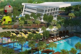 Commercial for sale in Commonwealth by Century Properties, Quezon City, Metro Manila