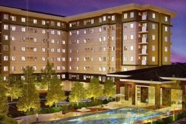1 bedroom condo for sale in Tungkong Mangga, San Jose del Monte