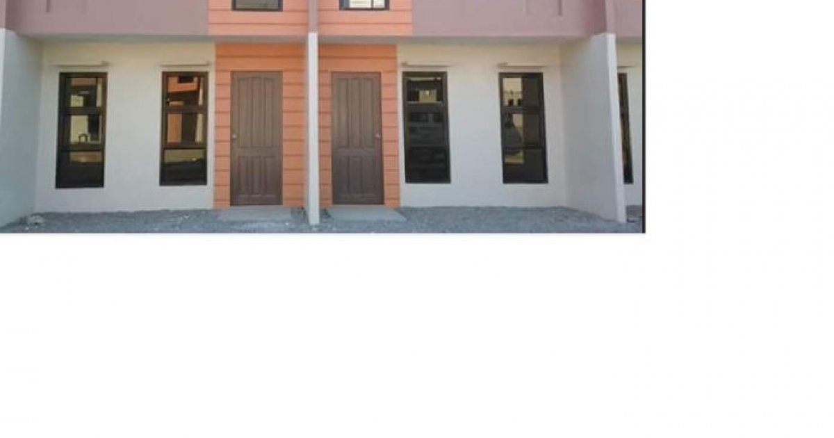 1 Bed House For Rent In Margot Angeles 8 000 2200382 Dot Property