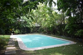4 Bedroom House for rent in Dasmariñas Village, Makati, Metro Manila near MRT-3 Magallanes