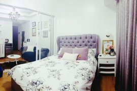 1 Bedroom Condo for sale in Aqua Iguazu, Mandaluyong, Metro Manila