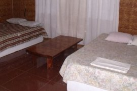 28 bedroom hotel and resort for sale in Nanga, Guimbal