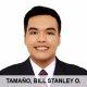Bill Stanley O. Tamano