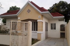 2 Bedroom House for rent in Bankal, Cebu