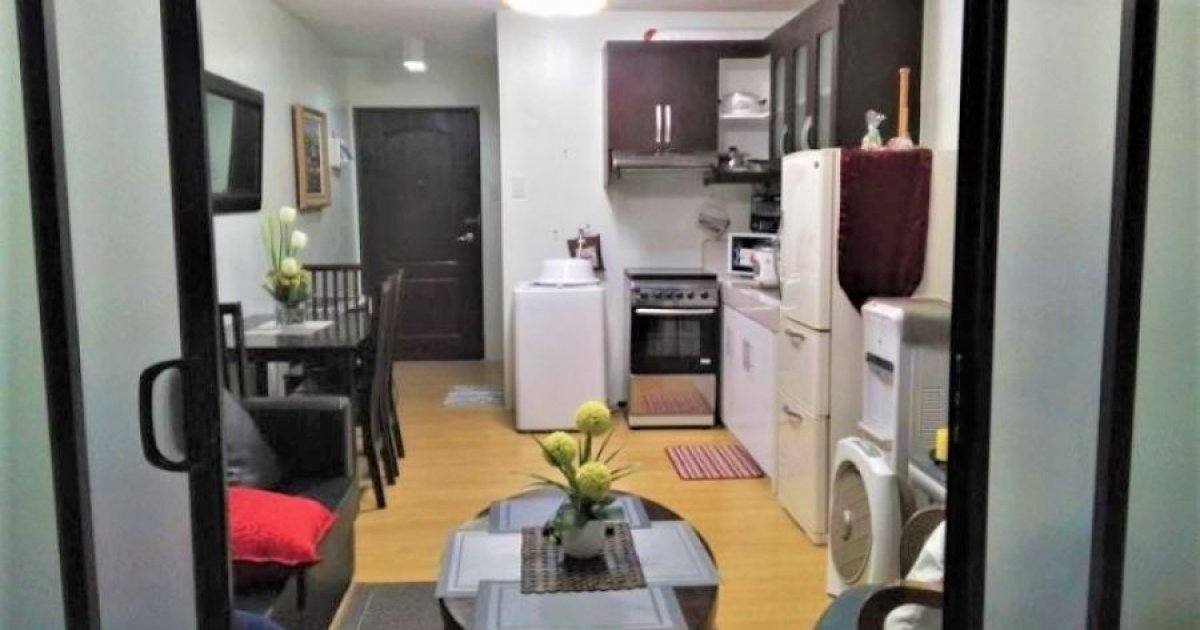 1 bed condo for rent in one oasis davao 25 000 1987324 for 1 bedroom condo for rent