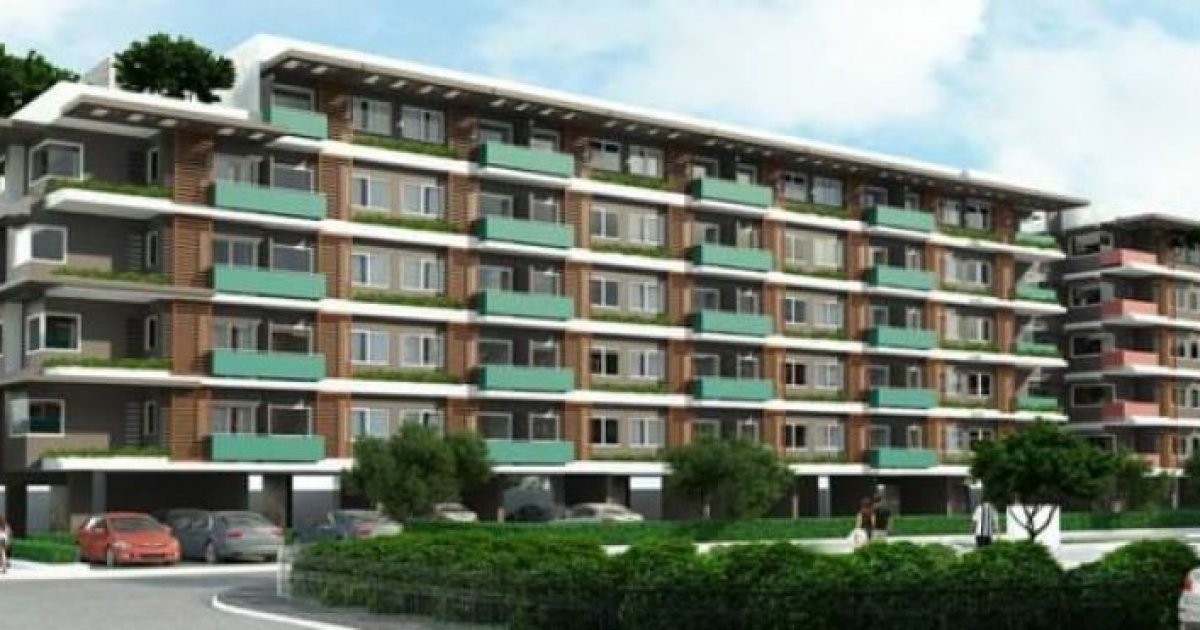 1 bed condo for sale in san isidro cainta 3 928 717 for I bedroom condo for sale