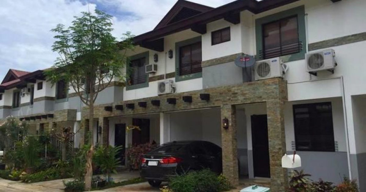 3 Bed Townhouse For Sale In Cagayan De Oro Misamis Oriental 4 700 000 1991743 Dot Property