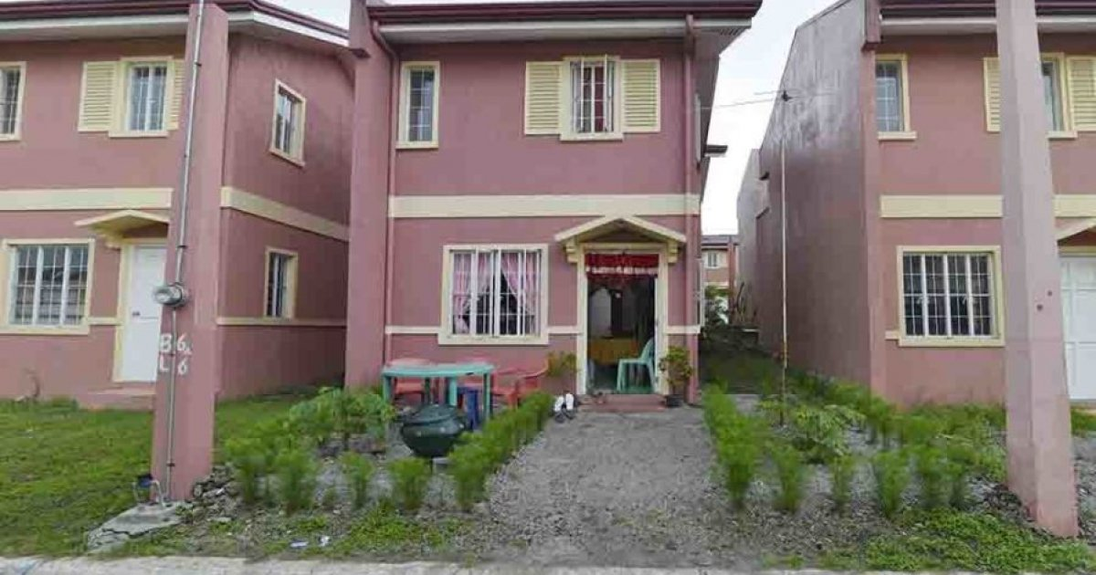 2 Bed House For Rent In Barangay 171 Caloocan 8 000