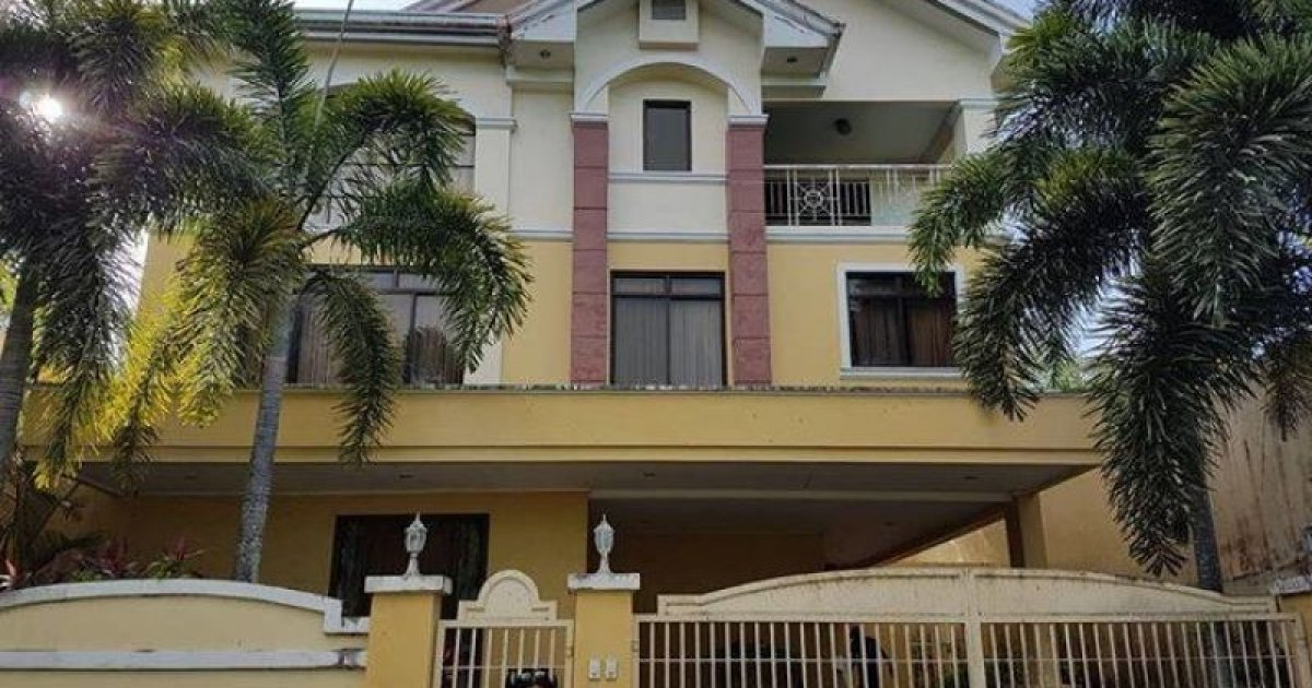 3 bed house for sale in ayala westgrove heights for I bedroom house for sale