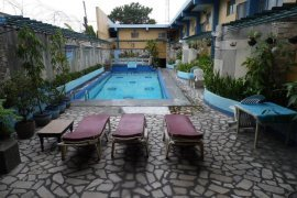 Hotel and resort for sale in Balibago, Angeles