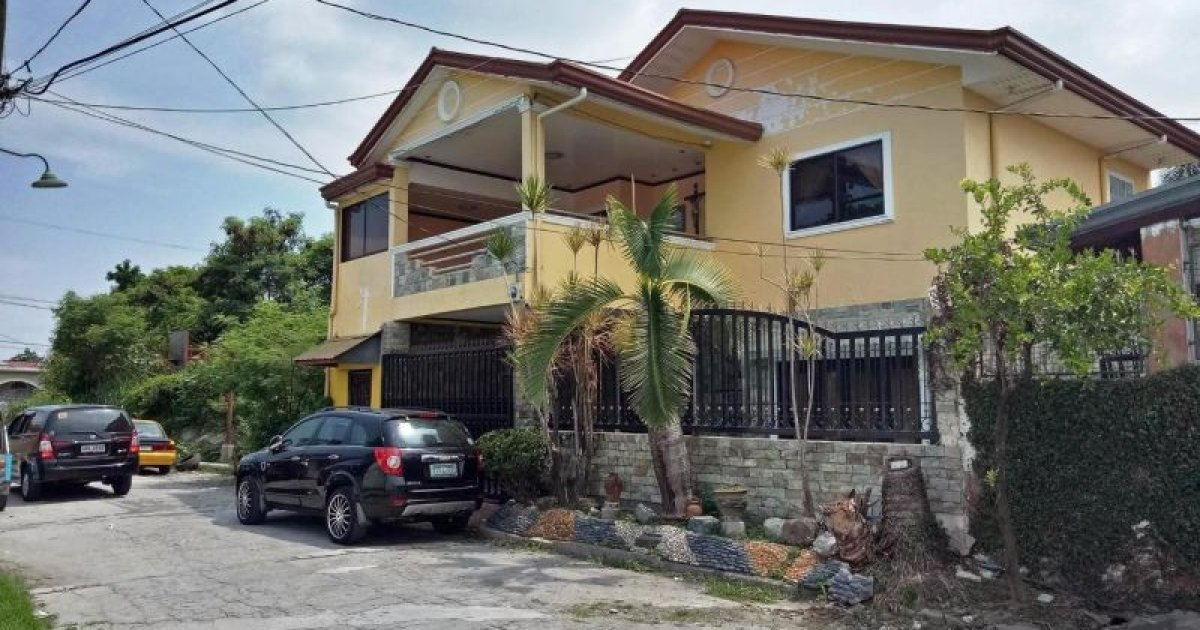 8 bed house for sale in amsic angeles 7 500 000 2013741 for 9 bedroom house for sale