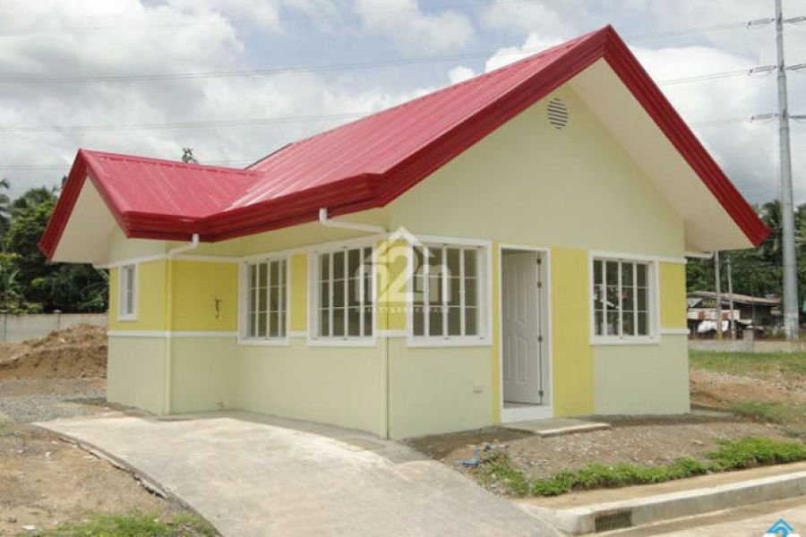 For-sale Toledo House Lot 1 Storey Listings And Prices - Waa2