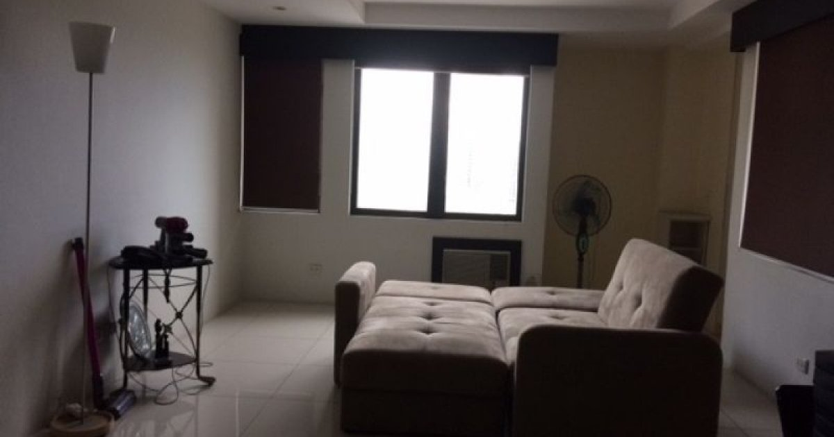 1 bed condo for rent in ugong pasig 30 000 2226355 for I bedroom condo for rent