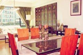 4 bedroom condo for rent in Bonifacio Ridge