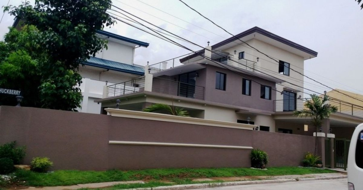 5 bed house for sale in greenwoods executive village for 8 bedroom house for sale