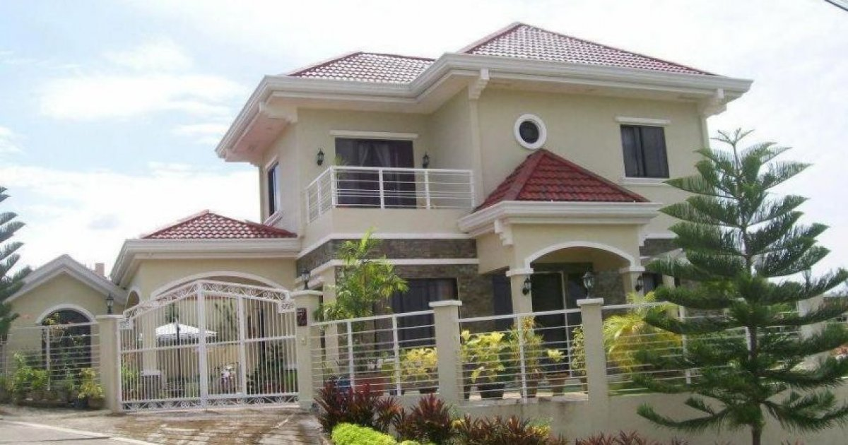 4 bed house for sale in lumbia cagayan de oro 8 900 000 for 1 room house for sale