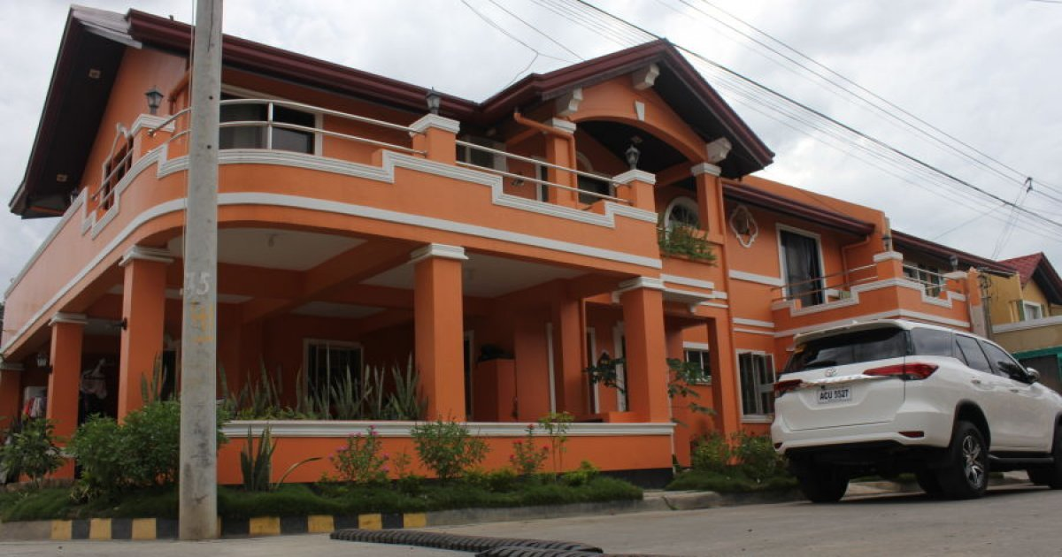 7 bed house for sale in kauswagan cagayan de oro for 7 bedroom house for sale